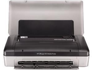 HP Officejet Officejet 100 Wireless InkJet Mobile Color Printer