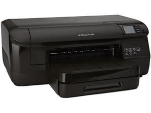 HP Officejet N811a Up to 20 ppm Black Print Speed 4800 x 1200 dpi Color Print Quality InkJet Workgroup Color Printer