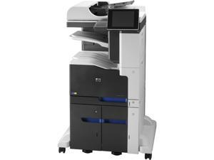 HP LaserJet Enterprise 700 M775Z+ (CF304A) Up to 30 ppm 600 x 600 dpi Duplex Color All-in-One Laser Printer