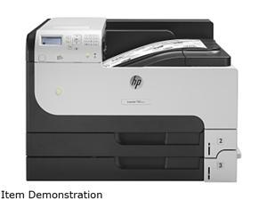 HP LaserJet Enterprise 700 M712N (CF235A#BGJ) Dupelx 1200 x 1200 dpi USB / Ethernet Monochrome Laser Printer