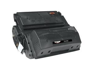 Innovera 83039TMICR Toner Cartridge replaces HP Q1339A (39A MICR) - Black