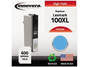 Innovera IVR090 Cyan Ink Cartridge