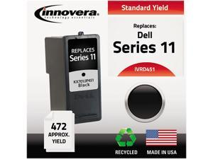 Innovera IVRD451 Black Ink Cartridge