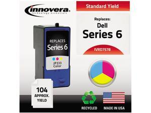 Innovera IVRD7578 3 Colors Ink Cartridge
