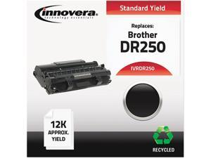 Innovera IVRDR250 Black Ink Cartridge