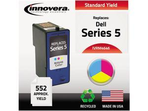 Innovera IVRM4646 Ink Cartridge 3 Colors