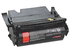 Troy 02-81195-500 Compatible MICR High-Yield Toner, 21,000 Page-Yield&#59; Black