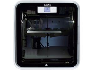 3D Systems CubePro Plastic Jet 3D Printer