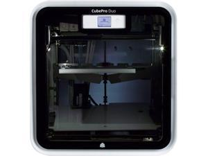 3D Systems CubePro Duo Plastic Jet 3D Printer