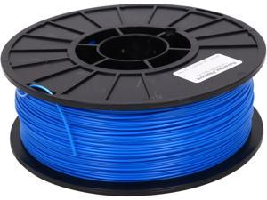 MakerBot True Blue ABS Filament (1kg Spool)