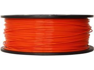 Makerbot MP03046 True Orange 1.75mm PLA plastic Filament