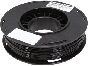 MakerBot True Black PLA Filament (Small Spool)