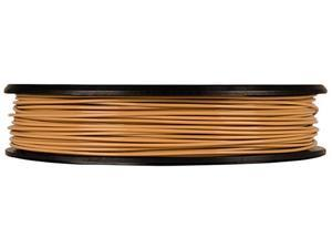 MakerBot Light Brown PLA Filament (Small Spool)