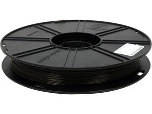 MakerBot Sparkly Black PLA Filament (Large Spool)