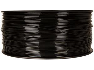 MakerBot True Black PLA Filament (XL Spool)
