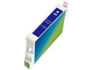 Green Project E-T0549 Blue Ink Cartridge Replaces Epson T054920