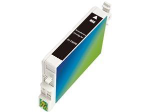 Green Project E-T0598 Matte Black Ink Cartridge Replaces Epson T059820