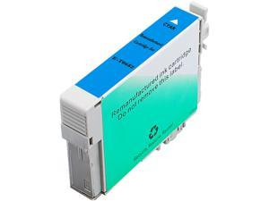 Green Project E-T0682 Cyan Ink Cartridge Replaces Epson T068220