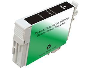 Green Project E-T0691 Black Ink Cartridge Replaces Epson T069120