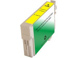 Green Project E-T0774 Yellow Ink Cartridge Replaces Epson T077420