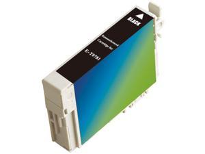 Green Project E-T0781 Black Ink Cartridge Replaces Epson T078120