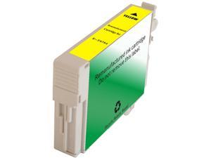 Green Project E-T0784 Yellow Ink Cartridge Replaces Epson T078420
