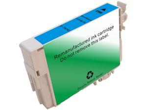 Green Project E-T0792 Cyan Ink Cartridge Replaces Epson T079220