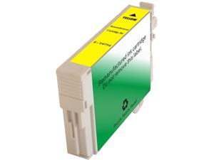 Green Project E-T0794 Yellow Ink Cartridge Replaces Epson T079420