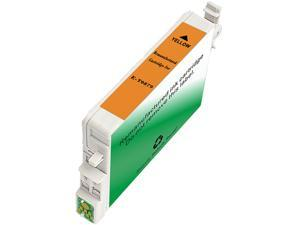 Green Project E-T0879 Orange Ink Cartridge Replaces Epson T087920