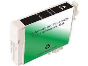 Green Project E-T0881 Black Ink Cartridge Replaces Epson T088120