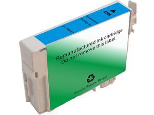 Green Project E-T0882 Cyan Ink Cartridge Replaces Epson T088220