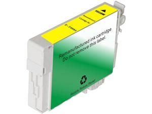 Green Project E-T0884 Yellow Ink Cartridge Replaces Epson T088420