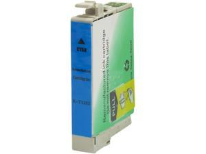 Green Project E-T1252 Cyan Ink Cartridge Replaces Epson T125220
