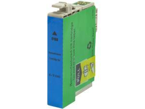 Green Project E-T1262 Cyan Ink Cartridge Replaces Epson T126220