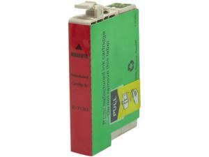 Green Project E-T1263 Magenta Ink Cartridge Replaces Epson T126320