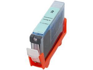 Green Project C-CLI8PCR Photo Cyan Ink Cartridge