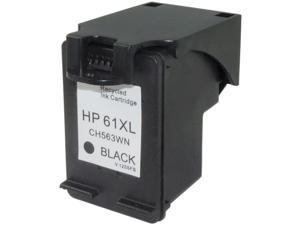 Green Project replacement HP 61XLBK (CH563WN) Inkjet-Black - Retail