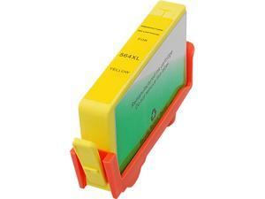 Green Project replacement HP 564XLY (CB325WN) Inkjet-Yellow - Retail