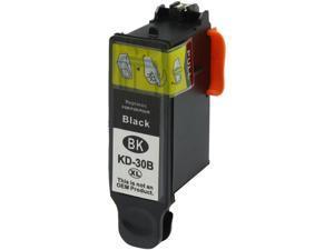 Green Project K-30XLBK Black Ink Cartridge