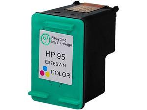 Green Project H-95(C8766WN) Ink Cartridge Replaces HP 95(C8766WN)