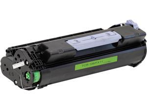 Green Project TC-106/FX11 Black Toner