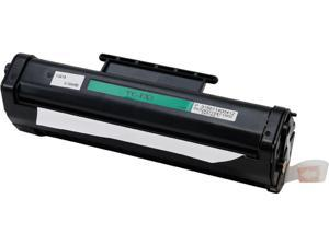 Green Project TC-FX3 Black Toner