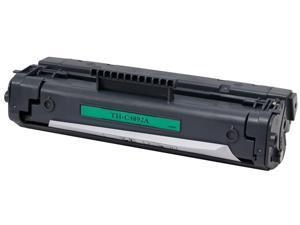Green Project TH-C4092A Black Toner