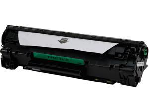 Green Project TH-CE278A/128 Black Toner