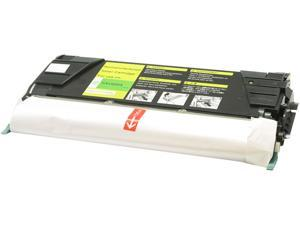 Green Project Compatible HP C5220YS Yellow Toner Cartridge