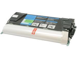 Green Project Compatible HP C5220CS Cyan Toner Cartridge
