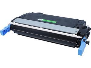 Green Project Compatible HP Q5951A Cyan Toner Cartridge