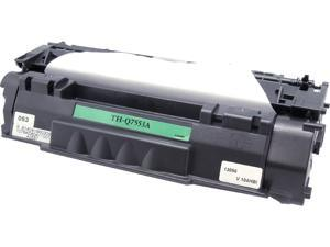 Green Project TH-Q7553A Black Toner