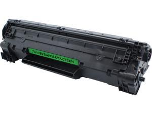 Green Project TH-CE285A Toner HP Compatible CE285A Black