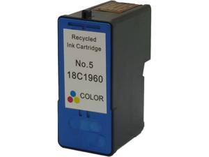 Green Project L-18C1970(5A) Compatible Lexmark 5A Color Ink Cartridge
